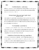 Editing Practice Using Book Reviews FREE Sample