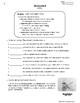 Editing Skills | Basic - 10 Printable Worksheets (Grades 3-7)
