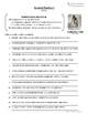 Editing Skills | General Practice - 7 Printable Worksheets (Grades 3-7)