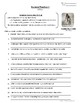Editing Skills | General Practice - 7 Printable Worksheets (Grades 3-7)