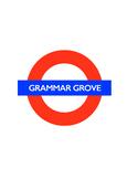 Editing Stations - Grammar Grove