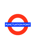 Editing Stations - Punctuation Point
