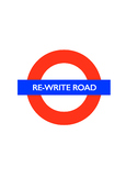 Editing Stations - Re-Write Road