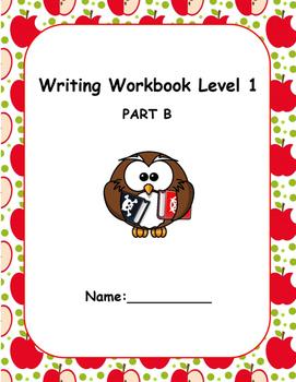 Editing Workbook Level 1 B