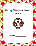 Editing Workbook Level 1 B