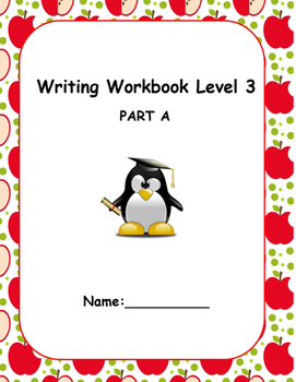 Editing Workbook Level 3 A