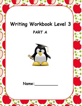 Editing Workbook Level 3 A