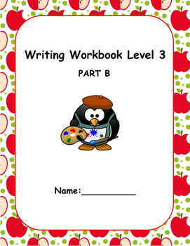 Editing Workbook Level 3 B