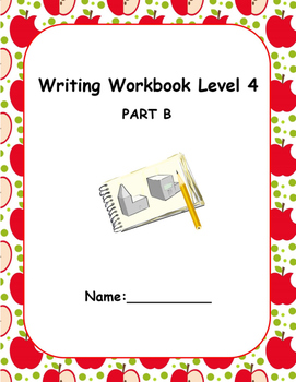 Editing Workbook Level 4 B