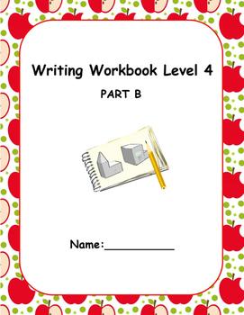 Editing Workbook Level 4 B