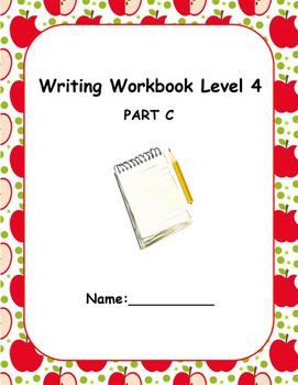 Editing Workbook Level 4 C