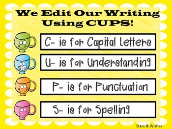 cup and quill services for writers