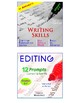 91 Editing and Proofreading Worksheets + 223 Writing Prompts + 70 Spelling Lists