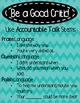 Editing and Revising - Informational Narrative & Constructed Response - BUNDLE