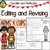 Editing and Revising Reflection and Checklist