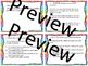 Editing and Revising Task Cards TEKS 4.20B