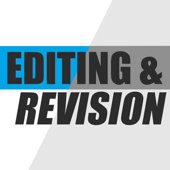 Editing and Revision