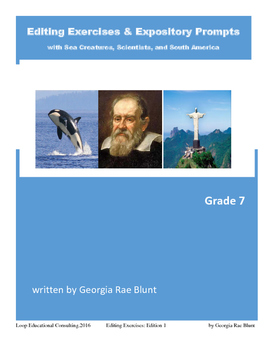 Editing with SSS - Week 1:The Orca Whale