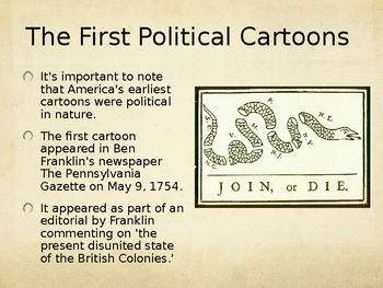 Editorial/Political Cartoons