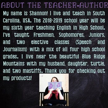 Editorial Writing for High School -- Research Project