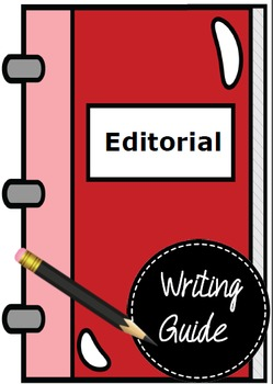 Editorial planning steps and structure