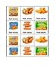 Edmark Functional Academic Grocery Words 11-20 Sort Pictures to Words