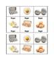 Edmark Functional Academic Grocery Words 41-50 Sort Pictures to Words
