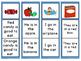 Sight Word Sentences Clip Strips