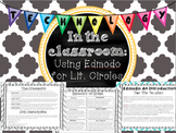 Edmodo Based Literature Circles