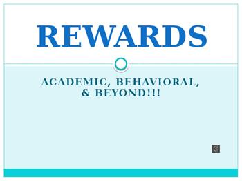 Edmodo Rewards Presentation