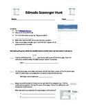 Edmodo Scavenger Hunt (2014 format)