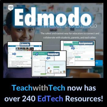 Edmodo Teacher Guide UPDATED