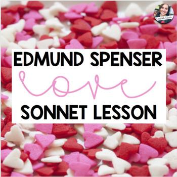 Edmund Spenser Love Sonnets