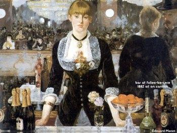 Édouard Manet - French Impressionist Painter - Art History - 1800s - 178 Slides