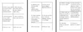 Edu Leadership Warm Up Sample Conversation Cards