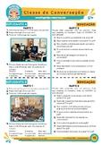 Educação - Portuguese Speaking Activity
