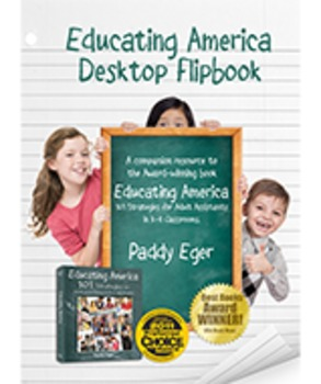 Educating America Desktop Flipbook