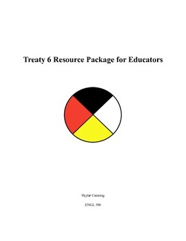 Educating First Nations Students: A Resource Package For Educators