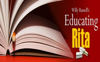 Educating Rita 6 Week Unit - 17 Lessons, PPT, Resources, H