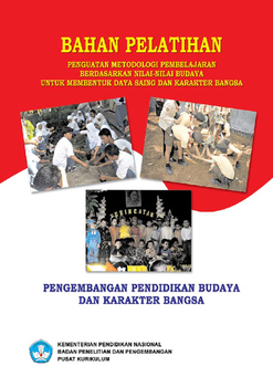 Education Development of Nation Culture and Character in Indonesia