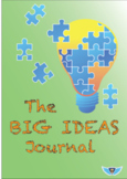 Education Journal- 'The Big Ideas Journal'