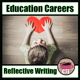 Education Professions Reflective Writing Journal