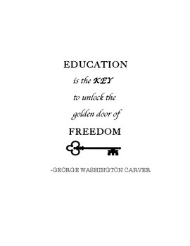Education Quotes Pack