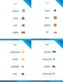 Éducation en Français French Audio eBooks Voyelles, Conson