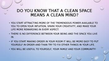 Personal Hygiene Education