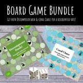 Educational Board Game Bundle