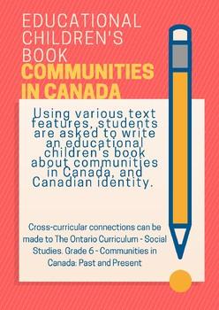 Educational Children's Book