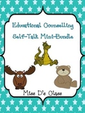 Educational Counselling Self-Talk Mini-Bundle