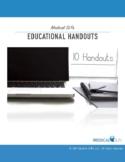 Educational Handouts Bundle