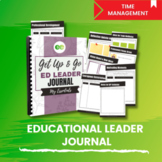 Educational Leader Journal for Pre-K, Preschool, Childcare, OSHC, Kindergarten